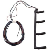 1968-1969 VW Volkswagen Beetle Complete Wiring Harness Made in USA   eBayeBay