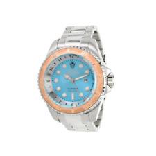 Invicta Men's Hydromax Quartz Stainless Steel Watch 30844