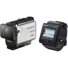 Sony FDR-X3000R 4K Action Cam Mit Fernbedienung Live-View Remote WIFI & GPS ~NEU