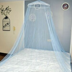 Hanging Dome Mosquito Net Pure Color Princess Mosquito Net Curtain Dome New Hot
