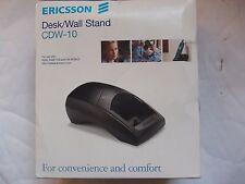 Ericsson Desk Wall Stand CDW-10 per r320, r380, t28  CARICABATTERIA  TAVOLO