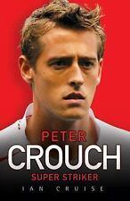 Peter Crouch: Super Striker