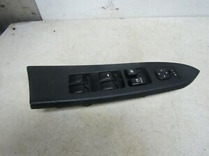 04 Mitsubishi Galant Drivers Side Master Window Switch LEFT LH