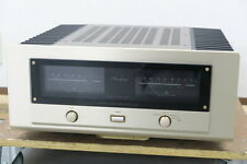 Accuphase P-450 Power Amplifier used 1997 JAPAN audio music