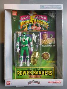 Bandai Mighty Morphin Power Rangers – Auto Morphin Power Rangers Tommy