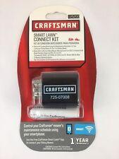 Craftsman Smart LAWN Connect 71-25200 Smart WiFi Mower Maintenance Control