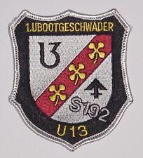 """Patch Patch 1. ubootgeschwader-U-Boot """"u13"""" s192... a5189"""