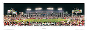 Tampa Bay Buccaneers | Professionally Framed Panorama Poster