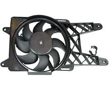 RADIATOR COOLING MOTOR FAN FITS FIAT SEICENTO 600, 46789792, 51732956, 70739400