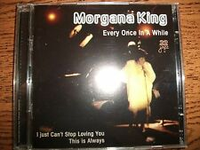 Morgana King-Every Once In A While-2 Cd-1997 32 Jazz!