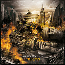Emergency Gate-Infected (CD)