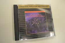 On the Threshold of a Dream Moody Blues GOLD CD MFSL MOBILE FIDELITY SOUND LAB