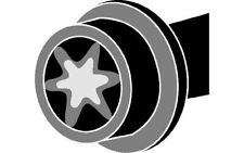 CORTECO Kit bulloni testata per OPEL CALIBRA FRONTERA 016242B - Mister Auto