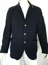 Vintage Jacket Anissej Cotton Italy L