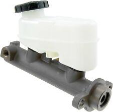 Parts Master MC390370 New Master Brake Cylinder