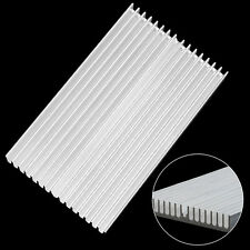 100mm Aluminum Radiator Cooler Heatsink Chip for LED IC Power Transistors DIY