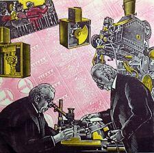 Yt 1033 LES FRERES LUMIERES CINEMA FRANCE PREMIER JOUR FDC BESANCON 1955