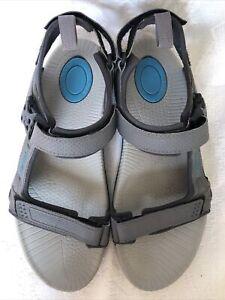 TEVA Sandals Eu 39 Grey Black
