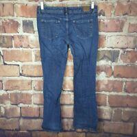 3ce28b139bf Universal treads Women's Sz 14/32 NWOT White Mid-rise Skinny jeans ...
