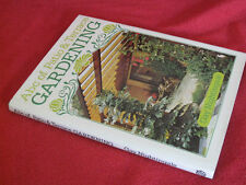 Abc of Patio & Terrace Gardening ~ Gay Nightingale Based on years experience W♥W