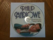Phillip Marlow Old Time Radio  105 Episodes MP3 DVD