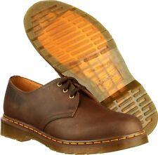 Chaussures décontractées marrons pour homme, pointure 45