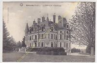 CPA 37110 AUTRèCHE Château de la Ramberge Edit CA1908