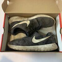 Nike Men's Shoes Rosherun BR Running Lace Up White 718552-110 Sz Men's 11
