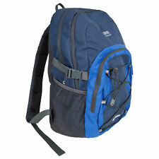 Trespass Albus Backpack 30 Litre Electric Blue
