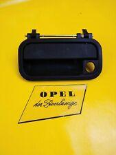 NEU Türgriff schwarz Opel Calibra Tür Griff Door handle anthrazit links