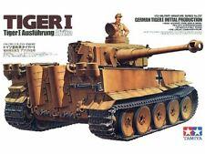 Tamiya 35227 Tiger I Initial Production