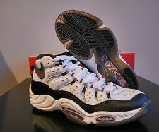 1998 Nike AIR ZOOM FLIGHT 1.0 PENNY TIM HARDAWAY Foamposite US 9.5