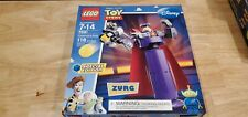 Toy Story Lego - 7591 Construct A Zurg - Sealed