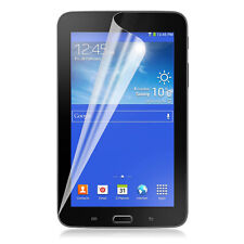 1X Screen Protector CoverGuards For Samsung Galaxy Tab 3 Lite 7.0 T113 A224# SEA