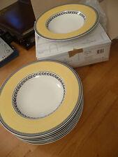 Villeroy & Boch AUDUN FLEUR Suppenteller tiefe Teller 24cm V&B Audun Ferme NEU !