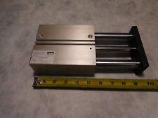 Parker P5t J032rhsn100 Pneumatic Air Slide 32mm X 100mm 125 X 4