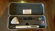 "HI-END ""DIEBOLD"" LASER BEAM POWER POINTER w/""REMOTE""~UP TO 5 MILES~MSRP $229.99"