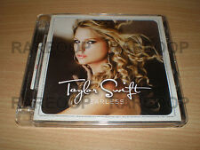 Fearless by Taylor Swift (CD, 2009, Universal) ARGENTINA PROMO