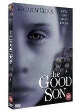 THE GOOD SON MACAULAY CULKIN ELIJAH WOOD DAVID MORSE FOX UK REGION 2 DVD L NEW