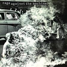 Rage Against The Machine - Rage Against The Machine [VINYL]
