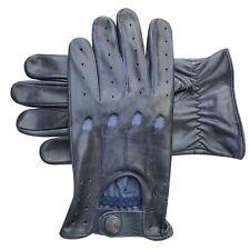 17a74f13ba894 Prime Sports Gloves Motorcycle Moutain Bike Medium Blue Crunch