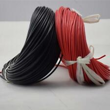 164 Feet 50m 16 AWG Gauge #L Silicone Wire Flexible Stranded Copper Cable for RC