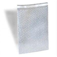 4x55 4x75 6x85 8x115 Bubble Pouches Bubble Protective Wrap Bags Self Seal