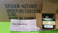 Qty 30 Transformer C905 16 Volt 10VA Broan Nutone Door Chime Low Volt  120 V