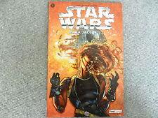 1 x Feest: Star Wars-Mara Jade parte 1 | 1. tirada | muy bien