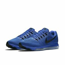 brand new 7ab5d c7c38 NEW Nike Zoom All Out Low Mens Training Shoe Blue Black White Sz 15