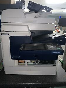 Xerox Colorqube 8900/ *PARTS ONLY * Solid Ink Laser Printer Fax 44 PPM *