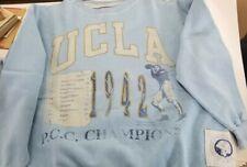 Vintage Rare Classic College Football 1901-1969 UCLA 1942 Sweatshirt