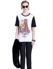 NWT Killer Marky Jacobs Shirt Size Medium
