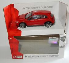 (v127) Voiture Miniature 1/43 Mercedes Gt3 AMG Mondo Motors